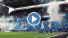 Video fra derbybraget