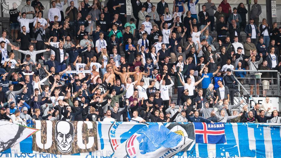 AGF - F.C. København