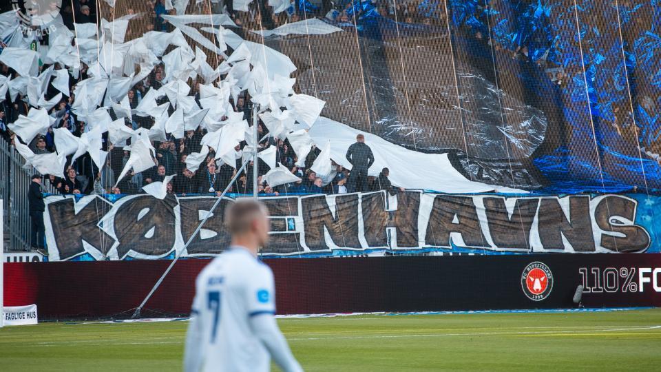 Fc København Fan Club Fc Københavns Officielle Fanklub