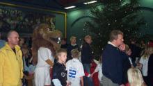 DUL Juletræsfest 2002