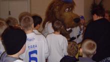 DUL Juletraesfest 2003