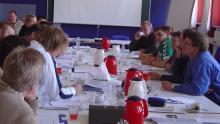 DFF seminar i Herning
