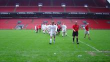 FCKFC mod FCK i Parken