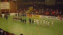 Indoor Challenge Trelleborg 16. januar 2004