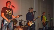 Julefrokostfest 2005