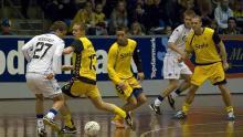 Billeder fra Oddset Cup 2009
