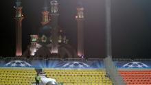 AWAY til Rubin Kazan-FCK 24. november 2010