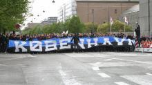 Pokalmarch 2012
