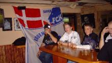 AWAY til Mallorca 27. november 2003