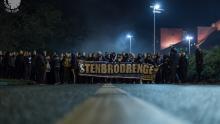 Gåturen til Jan Breydel Stadion
