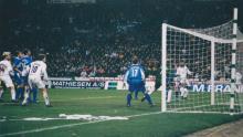 FCK-Chelsea 5. november 1998