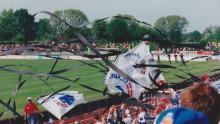 Lyngby-FCK 10. maj 1998