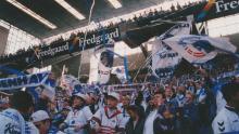 FCK-Lyngby 1. april 1999