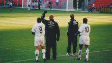 FCK-Malmø 4. marts 2000