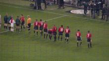Ajax-FCK 1. november 2001