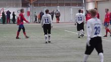 FCK-Landskrona 6. februar 2001