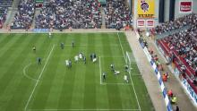 FCK-Lazio 8. august 2001
