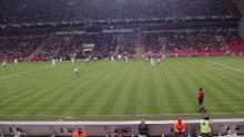 F.C. København - Ferencváros