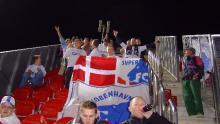RCD Mallorca-FCK 27. november 2003