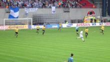 F.C. København - Esbjerg fB