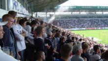 FC Nordsjælland - F.C. København