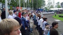 Randers FC - F.C. København
