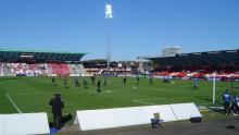 Silkeborg - F.C. København