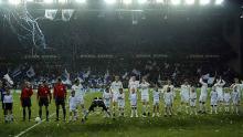 FCK-Atlectico Madrid 5. december 2007