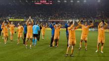 Club Brugge-FCK 17. december 2008