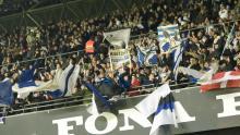 FCK-FC Moskva 2. oktober 2008