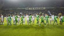 FCK-St. Etienne 23. oktober 2008