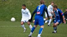 FCK-Stabæk 1. marts 2008