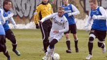 FCK-Lyngby 11. februar 2009