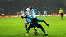 FCK-Marseille 18. februar 2010