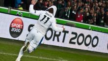 Hannover 96-FCK 20. oktober 2011