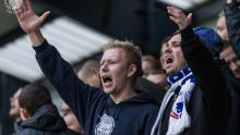 0 - 0 i Viborg