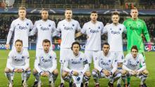 Club Brugge - F.C. København 7. december