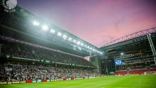 FCK - Astra Giurgiu 3. august 2016