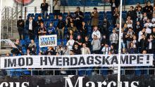 Onsdagsvisit i Randers endte 2-2