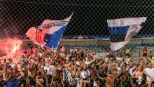 Se Champions League-jublen på Cypern