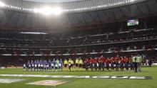 Atlético Madrid - F.C. København