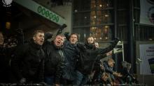 Billeder fra dramaet mod FC Helsingør
