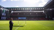 F.C. København - AC Horsens