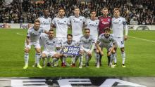 F.C. København - SK Slavia Prag