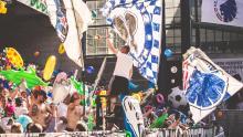 Guldfest 2017: Badedyrstifoen
