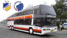 Information om bus på Cypern