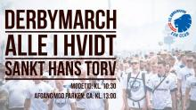 Ta' med på derbymarch
