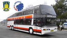 Bus til Brøndby