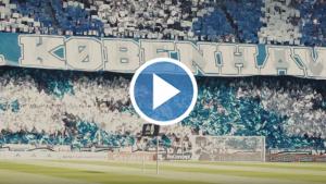 Video fra mesterskabsfesten 2016