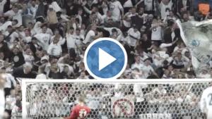 Se video af tifo og jubel mod APOEL